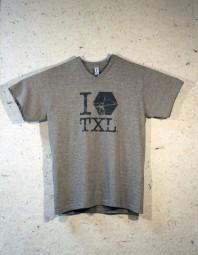 I LOVE TXL T-Shirt, Vintage